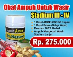 obat herbal wasir atau ambeien