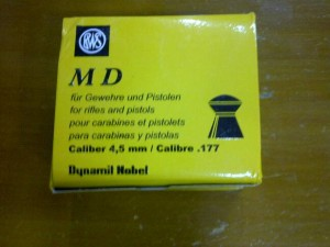 mimis 4,5mm MD dus