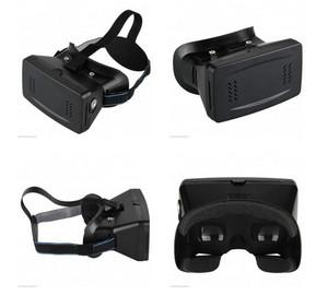 harga Virtual reality 3D Google VR For HP Android atau IPHONE Tokopedia.com