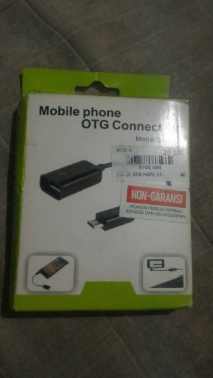 otg to usb female