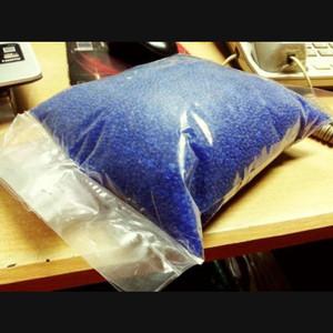 silica gel curah biru / silica gel blue curah