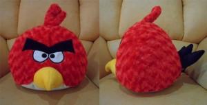 harga Boneka Angry Bird XL. Warna Merah 40Cm Tokopedia.com