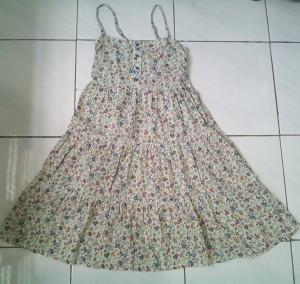 DRESS BUNGA 2nd