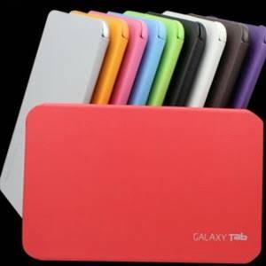 harga Flip Cover / case Samsung Galaxy Tab 2 7,0 inch (p3100) Tokopedia.com