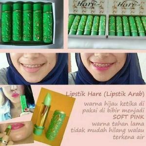 Lipstik hare/lipstik arab original
