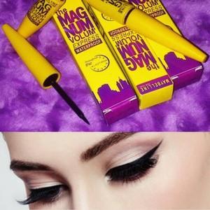 Eyeliner maybelline magnum waterproof