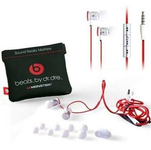 harga Monster Beats by Dr Dre Headset Powerfull Bass OEM (White) Tokopedia.com