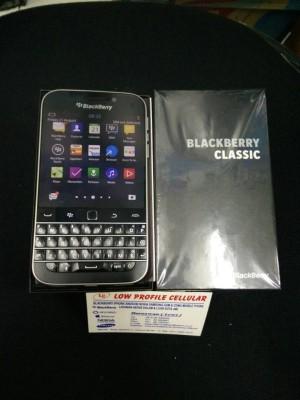 harga Seconf BlackBerry CLASSIC Q20 Tokopedia.com