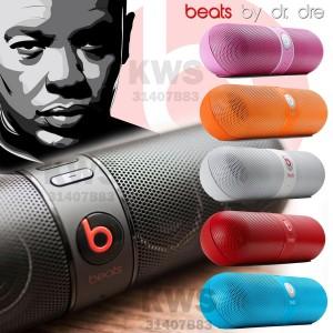 harga Beats Pill by Dr. Dre Portable Wireless Bluetooth Mini Speaker Tokopedia.com