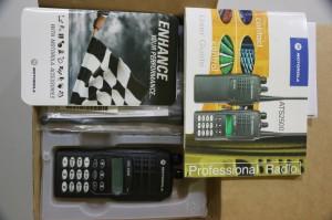 harga HT Motorola ATS 2500 (New) Tokopedia.com