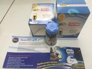 BSH  (obat pelangsing)