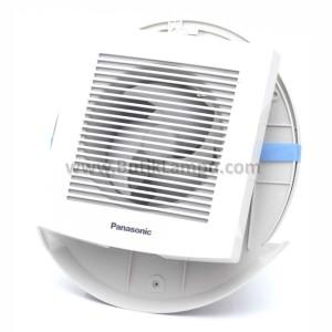 Kipas Exhaust Fan Dinding Kamar Mandi Panasonic FV 10EGK