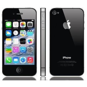 harga APPLE IPHONE 4S [16GB] BLACK Tokopedia.com