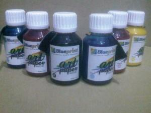 Jual tinta blueprint 100 ml art paper acessoris comp tokopedia tinta blueprint 100 ml art paper malvernweather Images