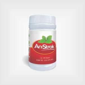 An-Stroke 60 kpsl