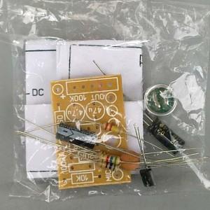 harga penguat preamp mic 1 transistor Tokopedia.com