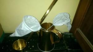 harga Teko Tembaga untuk perlengkapan warung kopi tanpa dandang Tokopedia.com