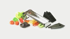 harga Angsana Mandolin V Slicer (Slicer untuk Sayur, Kentang, Tomat, dl) Tokopedia.com