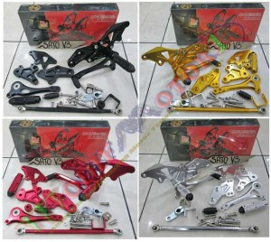 harga Underbone All New CBR 150 K45 Nui Racing Msato V3 Tokopedia.com
