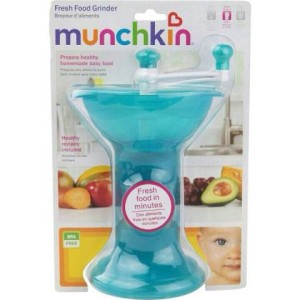 harga MUNCHKIN - FRESH FOOD GRINDER / MASHER / PENGHALUS MAKANAN BAYI BABY Tokopedia.com