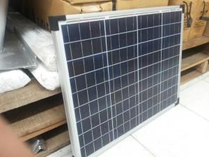 harga Panel Surya Greentek 50wp Polikristalin 12VDC Tokopedia.com
