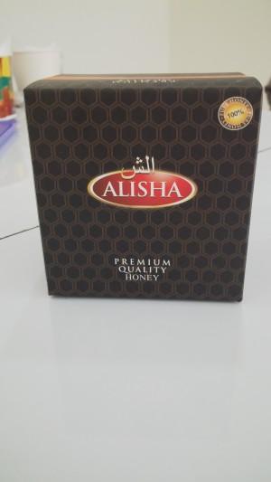 MADU ALISHA