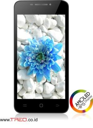 Zuper Murah Smartphone TREQ TUNE Z2 Camera 5MP / Bisa BBm