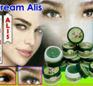 Cream alis + bulu mata