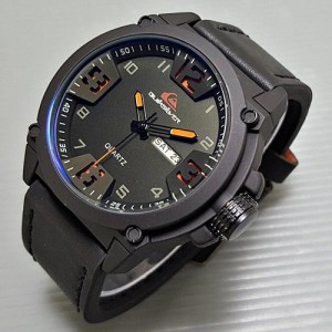 harga QUICKSILVER OCEAN - Jam Tangan Pria ( Swiss Army Digitec Ripcurl Rolex Tokopedia.com