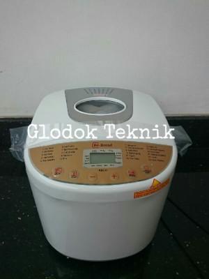 harga Automatic Breadmaker / Bread maker / Mesin Roti otomatis ReBread RB250 Tokopedia.com