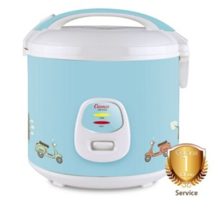 Rice Cooker - Cosmos - CRJ-6302
