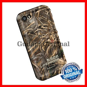 Lifeproof iPhone 5/5s fre Case Original Realtree - DF Earth Realtree