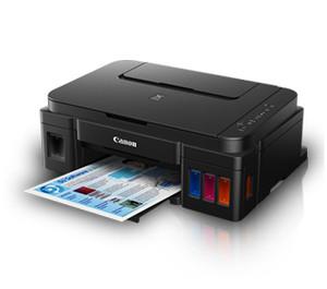 Printer CANON PIXMA G3000