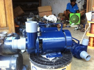 harga pompa air modifikasi murah Tokopedia.com