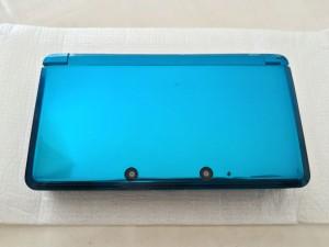 harga Nintendo 3DS Blue CFW 16GB Full Games Autoboot Emunand 10.6 Tokopedia.com