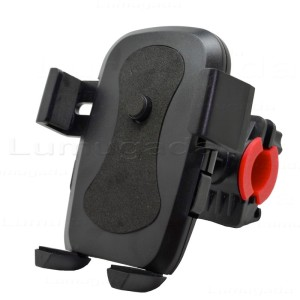 MiiBox 360 Universal Holder/GPS/IPhone/IPOD/MP4 untuk Sepeda / Motor