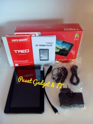 {HOT SALE}TREQ Tablet 7