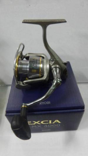 Reel Ryobi EXCIA 4000