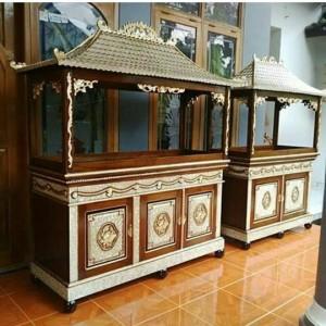 furniture aquarium. Rumah Aquarium Kayu Jati Furniture