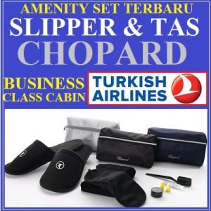 harga PAKET SLIPPER CABIN DAN AMENITY KITS CHOPARD Tokopedia.com