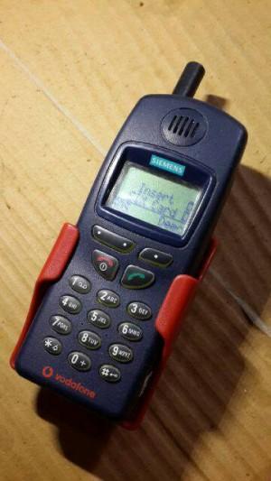 harga Hp Jadul Siemens C25 Vodafone free belclip Tokopedia.com