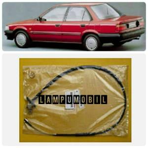 harga Kabel Gas Toyota Corolla Twincam 1987-1992 Tokopedia.com