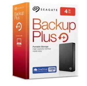 harga Seagate Backup Plus Slim 4TB - HDD / HD / Hardisk / Harddisk External Tokopedia.com