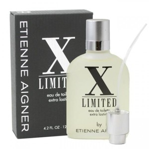 Etienne Aigner X Limited Men EDT 125ml