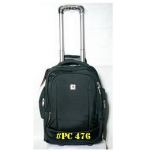 harga Tas Backpack Trolley Polo Classic 476 Tokopedia.com