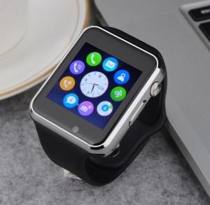 Smartwatch / Smart Watch / Jam Tangan W8 bisa tlp/SMS,kamera,SDcard