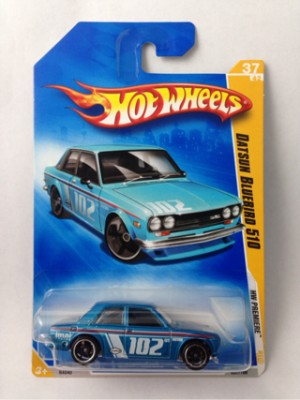 harga hotwheels datsun 510 Tokopedia.com