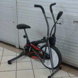Alat Olahraga, Sepeda Statis, Sepeda Statis Platinum Bike