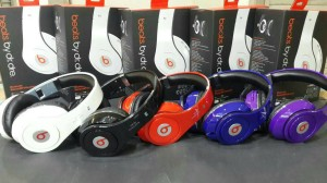 Headphone Bluetooth Monster Beats By dr.dre TM-003(Headset Bluetooth)