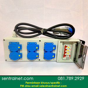 Panel Distribution Boxes - Customize